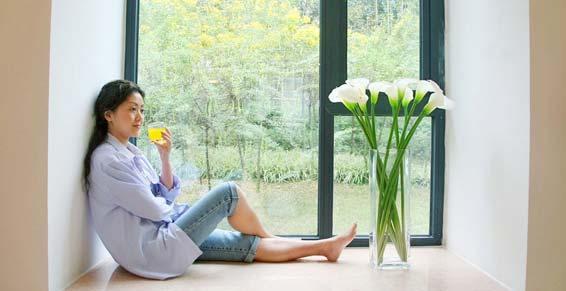 Fenêtres - isolation et bien-être