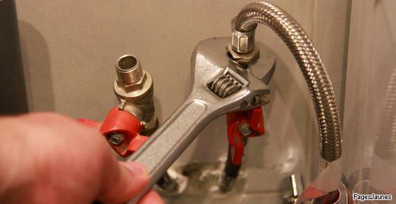 RPC à La Garde- Un plombier à votre service