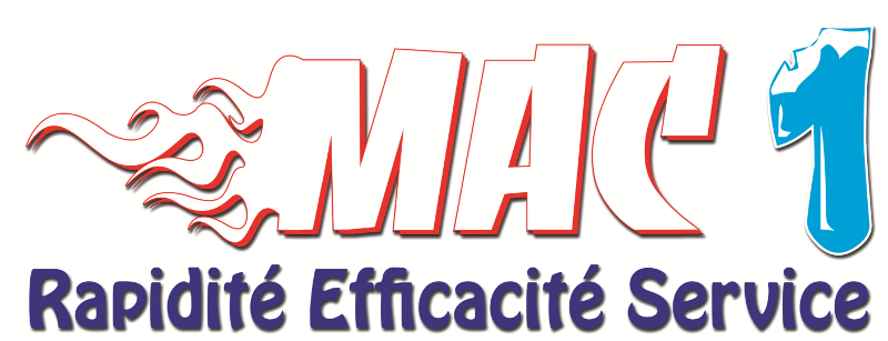 Mac 1, climatisation et pompe à chaleur à Aix-en-Provence