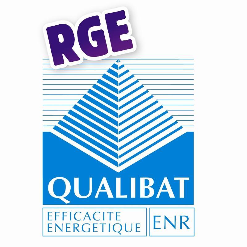 entreprise restifier  qualibat RGE