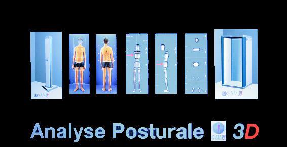 Gérard Di Mascio, médecin posturologue 3D, à Rouen
