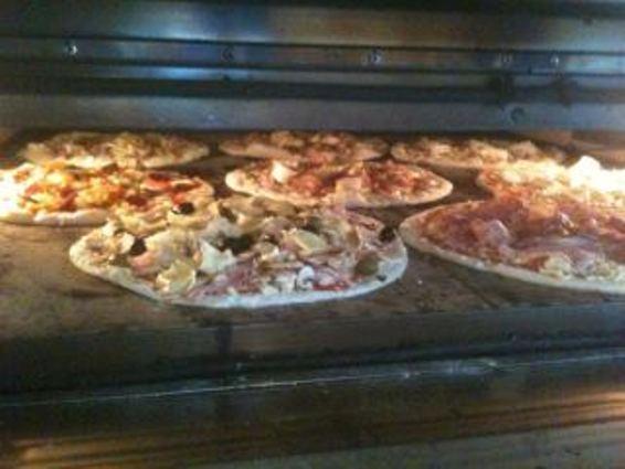 Restaurant - pizzeria - le Donatello - cuisine traditionnelle - Nevers