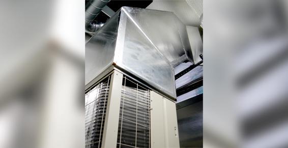 Climatisation-d'une-agence-bancaire-avec-un-groupe-de-climatisation