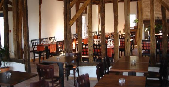 St-Barthélémy-de-Bellegarde - Restaurant