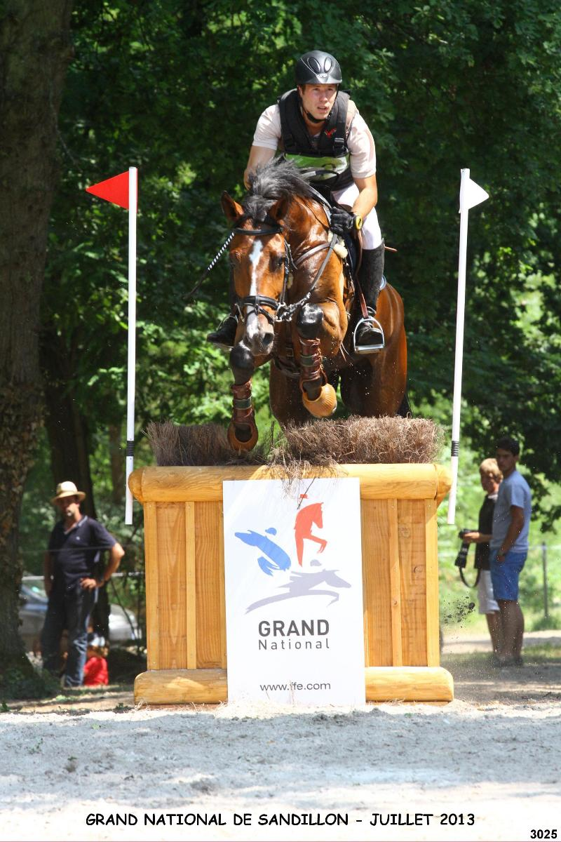 Grand National Guillaume PUCCI