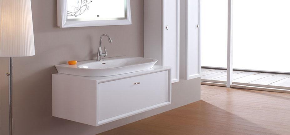 Sallede bain -Vasque design Montfort l'amaury
