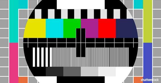 Dépannage de télévision
